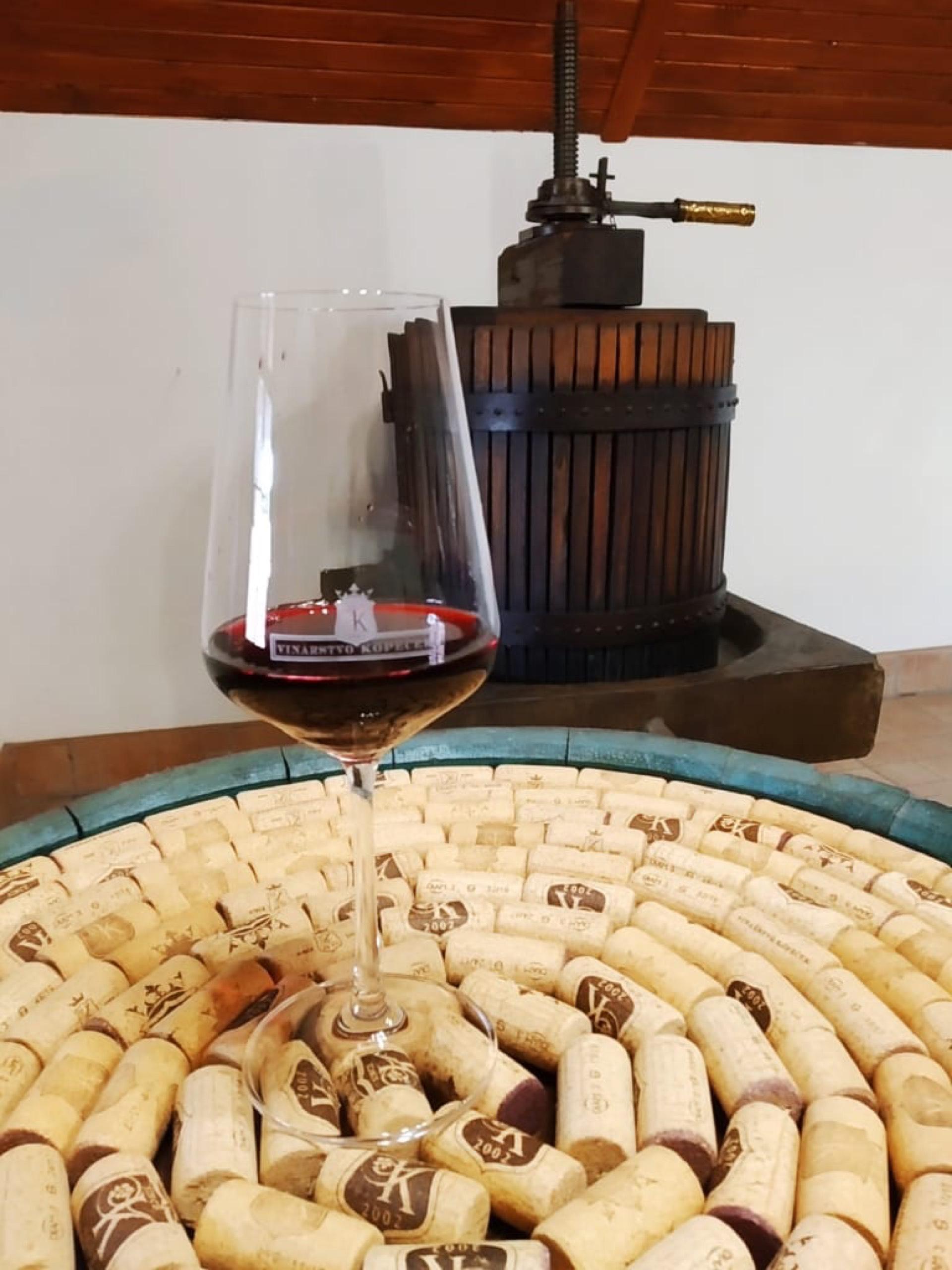vinarstvo6_Vinarstvo Kopecek